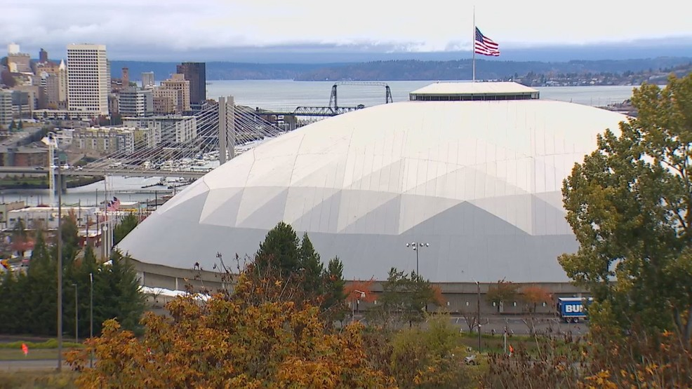 Tacoma To Seattle >> Study Tacoma A Safer City To Live In Than Seattle Komo