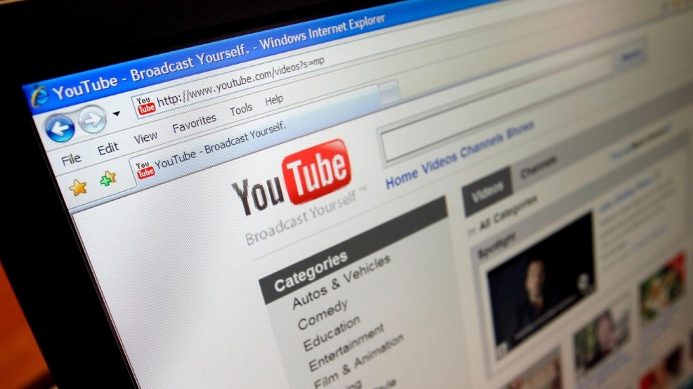 More big brands pull ads from YouTube in widening boycott | KOMO