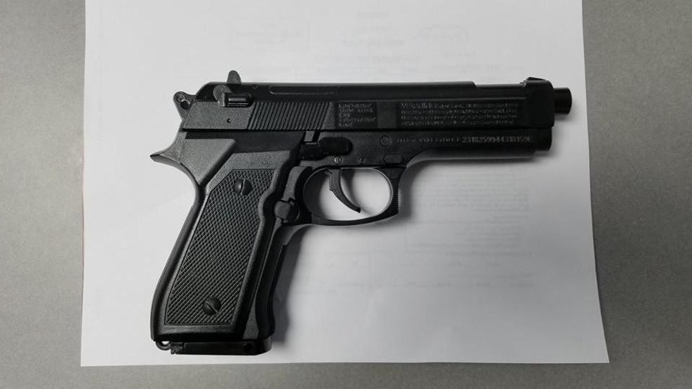 Police respond to boy with realistic-looking BB gun: 'We had