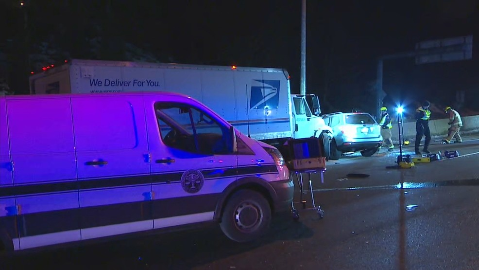 Wrong-way driver killed on SR 520 in Redmond | KOMO