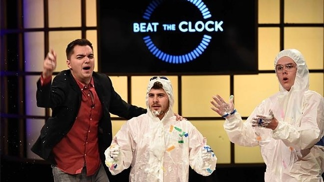 A 'Beat the Clock' for the YouTube generation | KOMO
