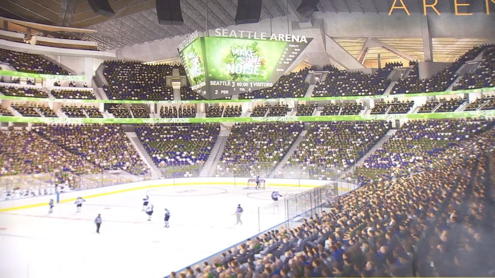 Seattle Moves Into Next Phase After Nhl Expansion Approval Komo