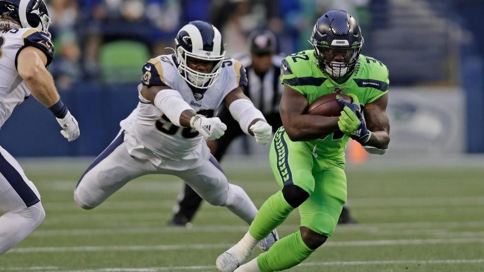 Seahawks Vs Rams 4 Things To Watch Komo