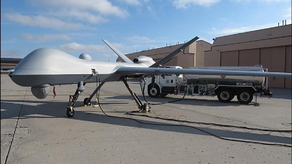 Federal standards keep young pilots from manning drones | KOMO