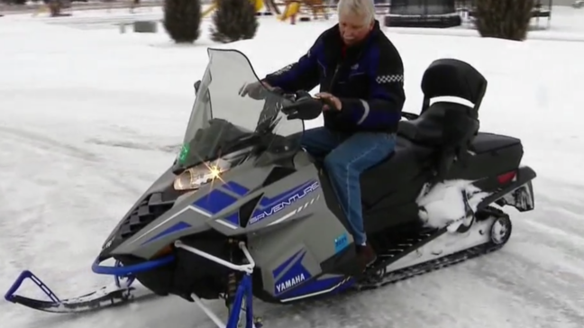 Five killed in Wisconsin snowmobile accidents over weekend