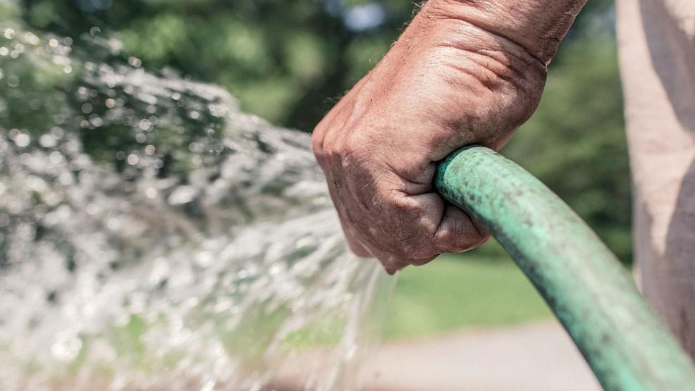 Hose water is best left to your plants & Do you drink from the garden hose? | KOMO