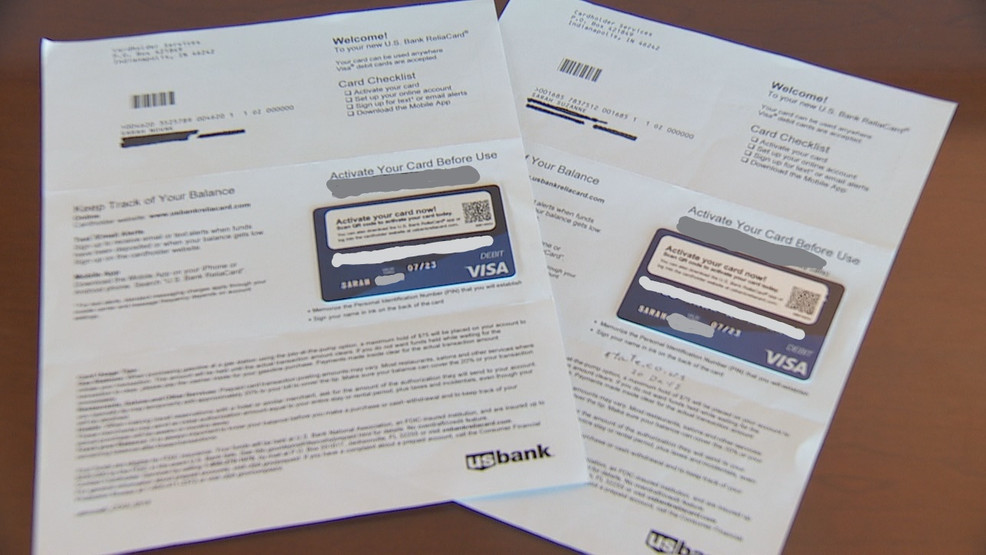 Debit Card Scams Are The Latest Twist In Ongoing Unemployment Claims Fraud Komo