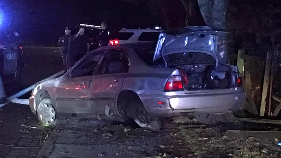 2 arrested after long police chase winds through Eastside | KOMO