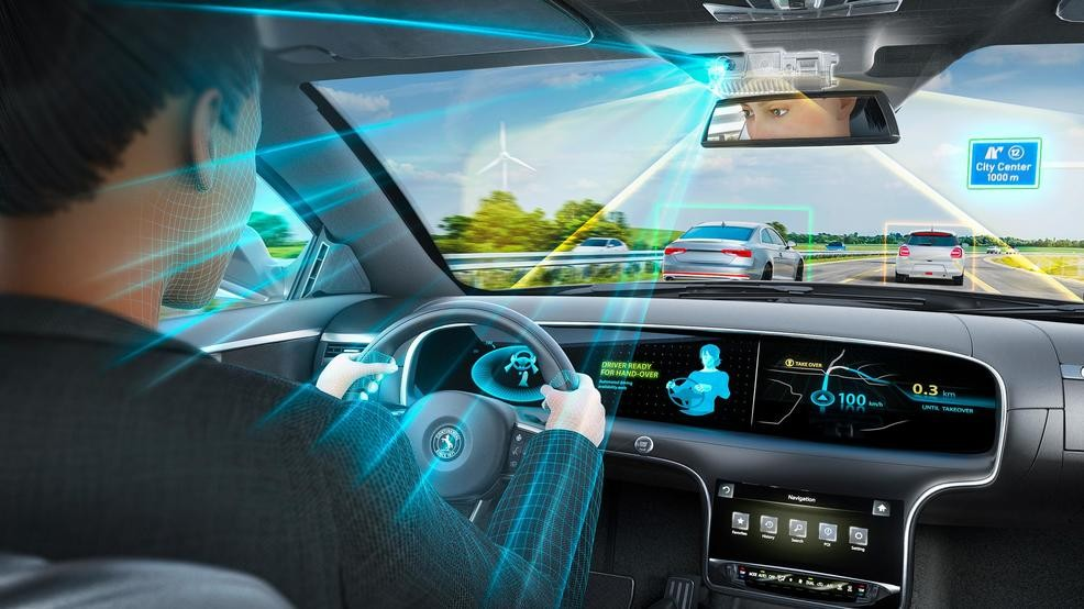 In-car cameras will determine if you're ready to take