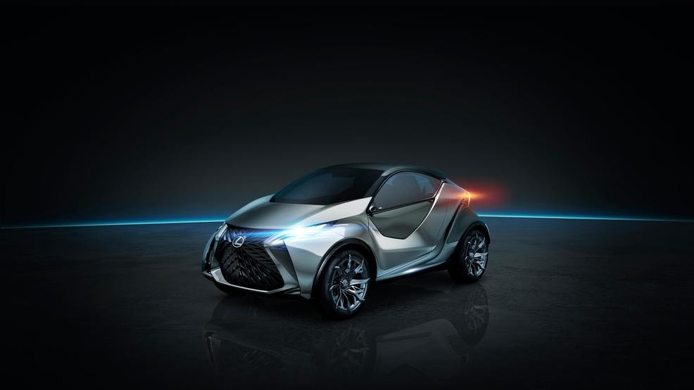 Lexus Electric Car >> Lexus To Reveal Upcoming Electric Car At Tokyo Auto Show Komo