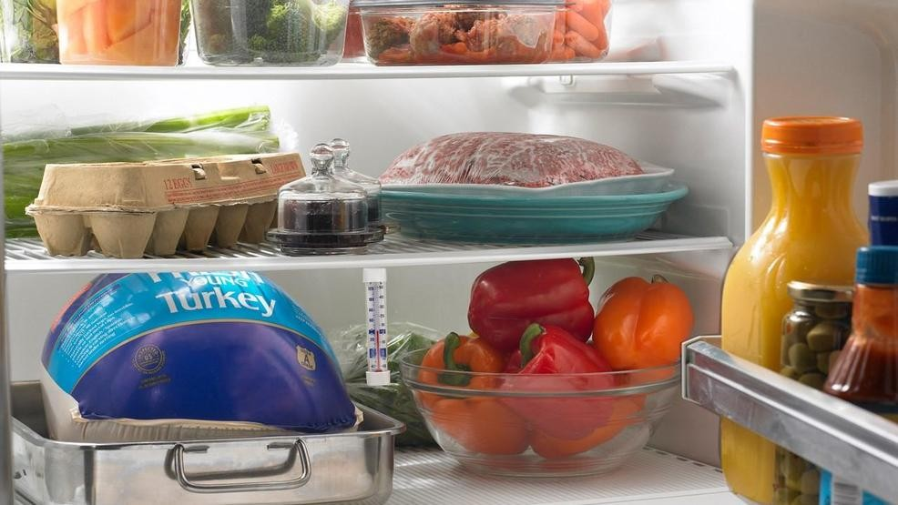Good refrigerator hygiene can reduce the risk of food poisoning | KOMO