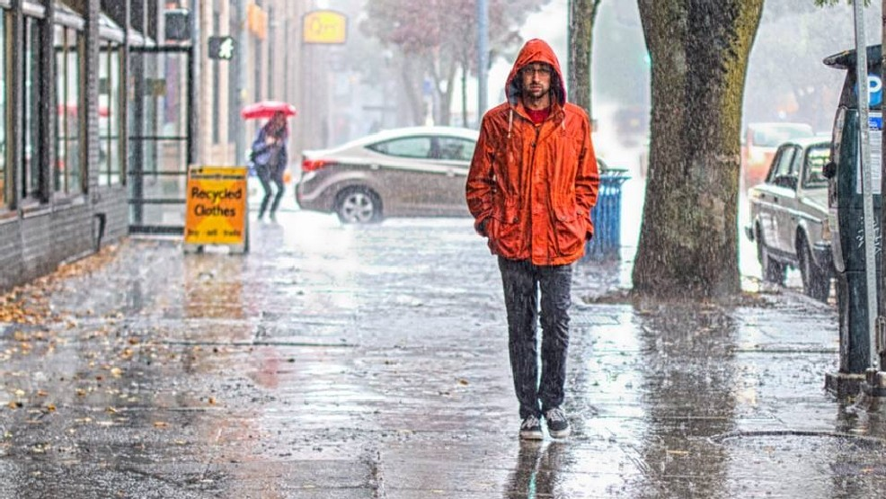 Why Seattleites Usually Don T Need To Carry An Umbrella