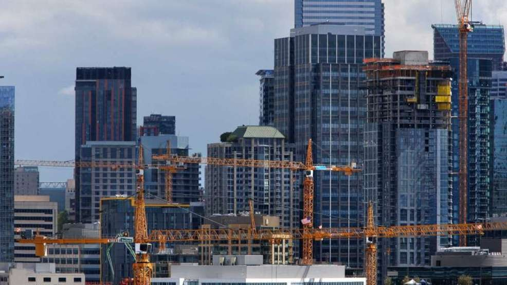Seattle ranks 4th in US with most high-rise apartments in ...
