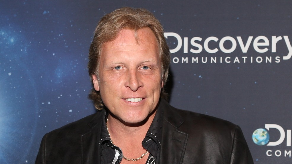 Deadliest Catch Star Sig Hansen Arrested In Alleged Fight