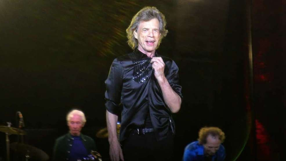 Rolling Stones in Seattle: You get what you need | KOMO