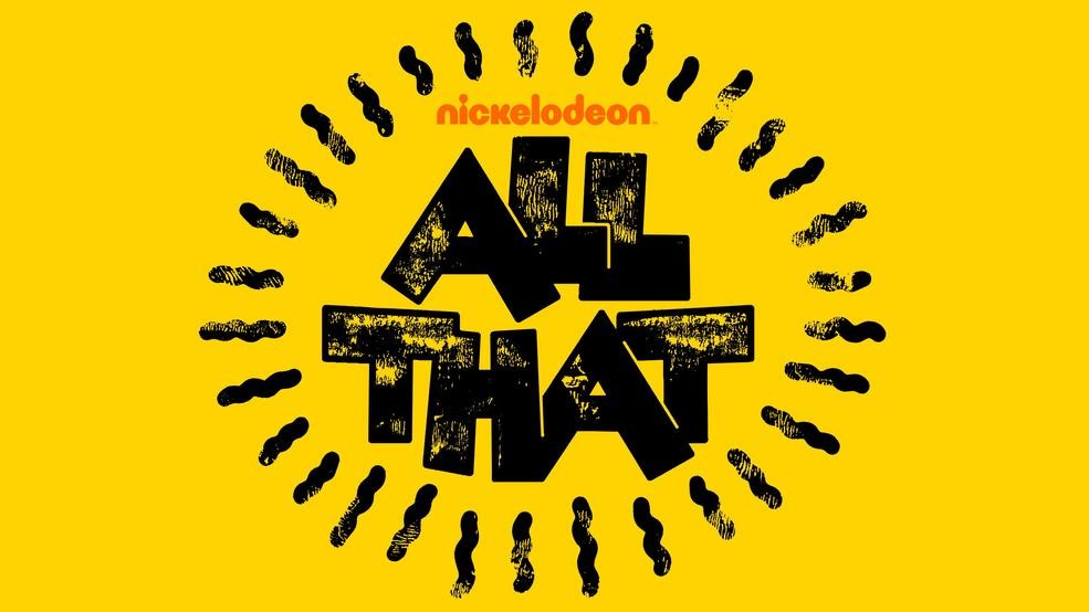 Nickelodeon reviving fan favorite 'All That' and 'Are You