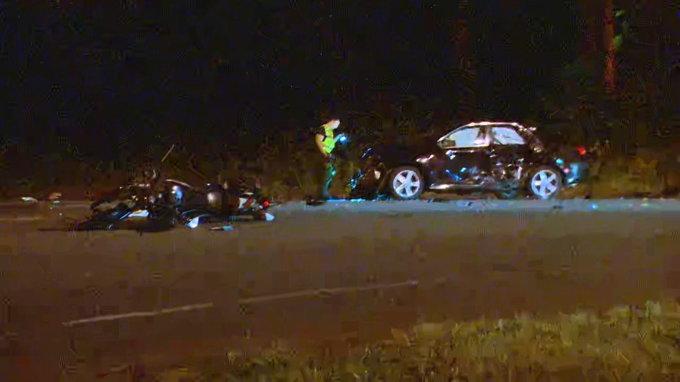 1 Motorcyclist Killed 2nd Seriously Injured In Maple Valley Crash