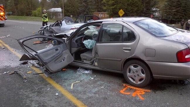 3 injured in serious crash on Hwy  169 outside Renton   KOMO