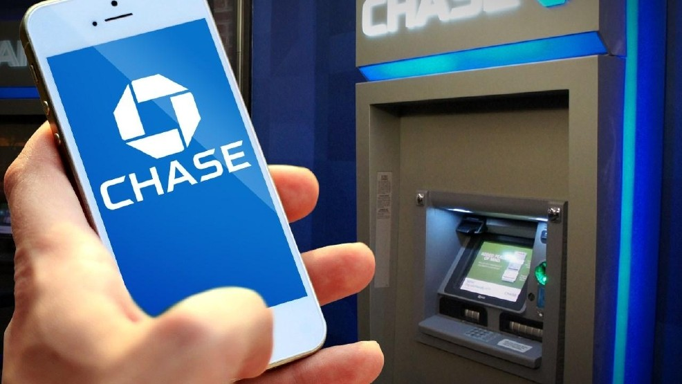 Chase Bank system experiencing nationwide outage | KOMO