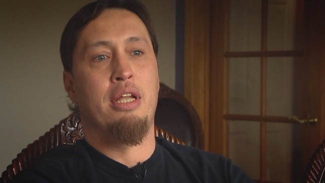 Two years I'll never get back:' Man says motion sickness medication caused  psychosis | KOMO
