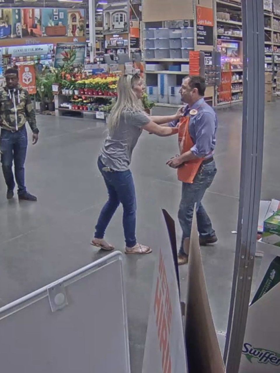 Businesses Hoping State Lawmakers Crack Down On Rise In Shoplifters Komo