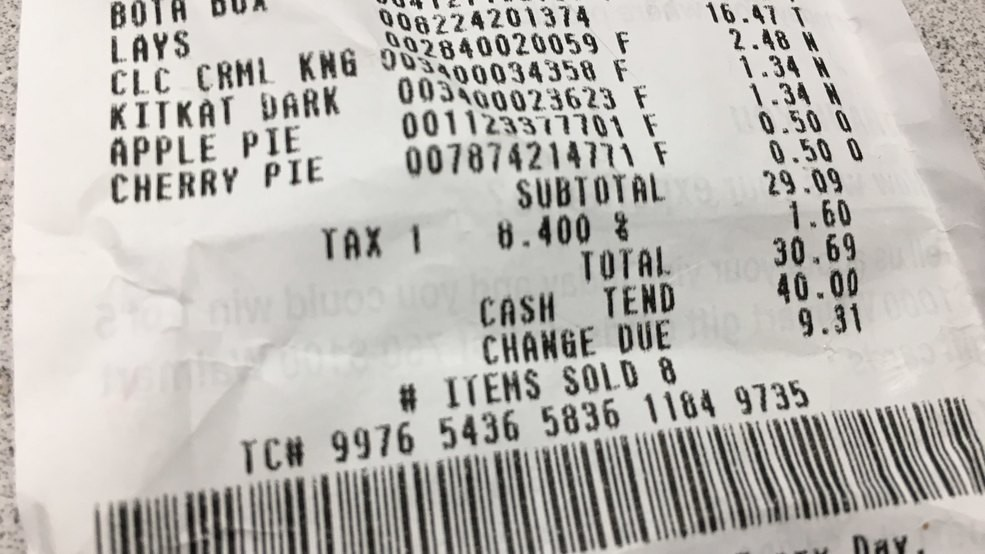 Resultado de imagen para Change in Washington sales tax impacts Oregon shoppers