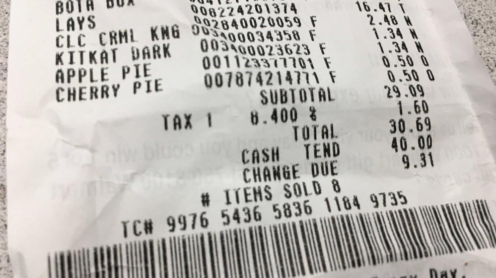 Resultado de imagen para Change in Washington sales tax impacts Oregon shoppers