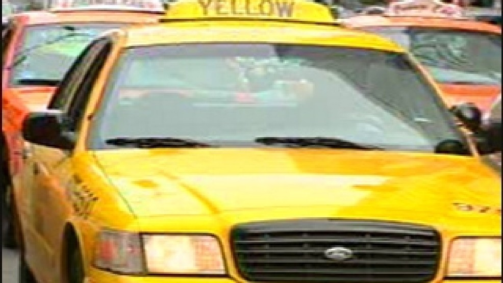 St Louis Taxi >> Agency Mulls St Louis Taxi Vomit Cleanup Charge Komo