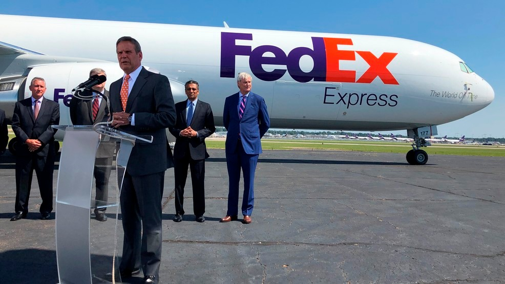 FedEx to end ground delivery business with Amazon | KOMO