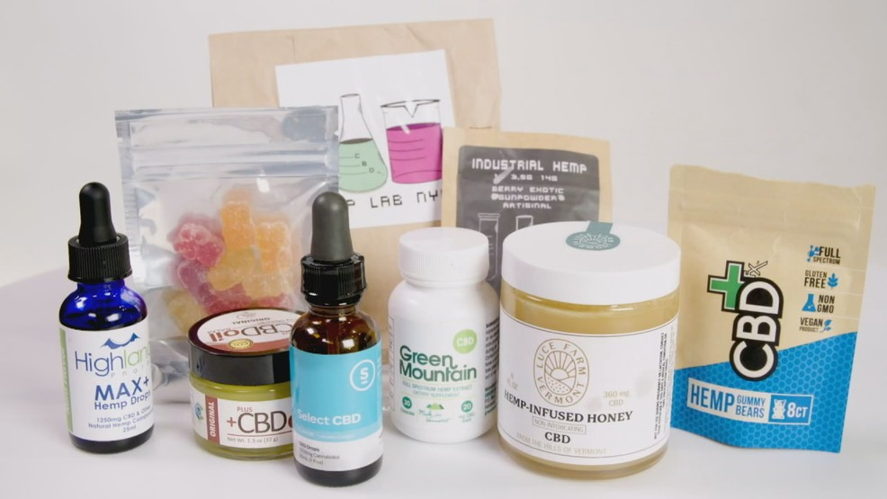 Here's what you should know about using CBD products for pain ...