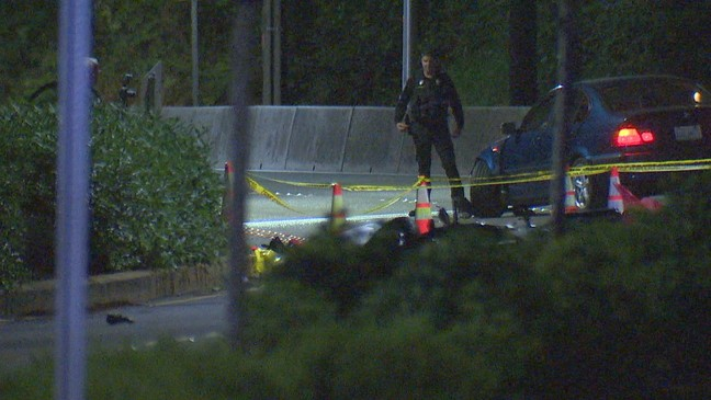 Another Wash  motorcyclist killed in 6th deadly crash this month | KOMO