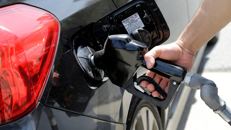 Gas Prices Seattle >> Gas Prices Still Climbing In Seattle Other Wash Cities Komo