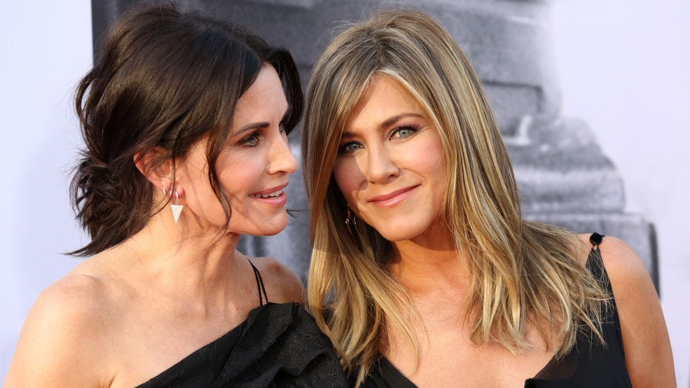 Jennifer Aniston quotes from friends