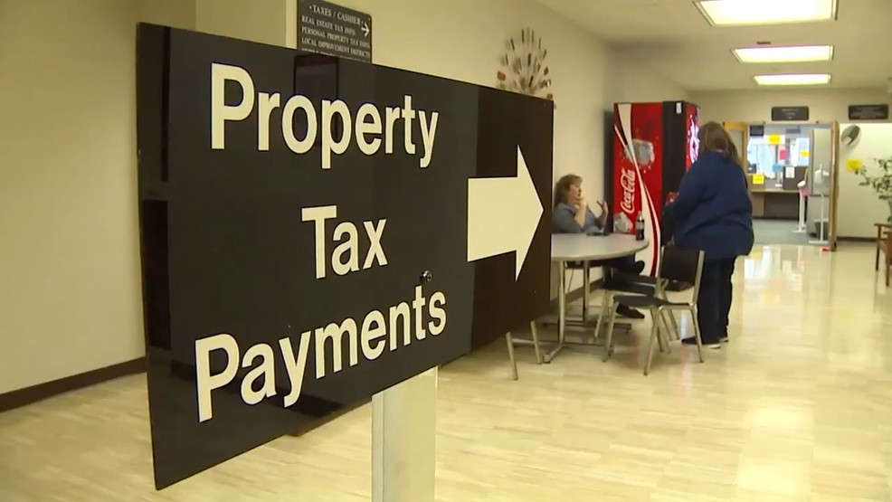 Several Wash. counties extending property tax deadlines amid ...