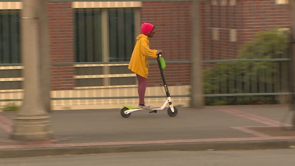 Head injuries on rise with use of rental scooters, lack of helmets