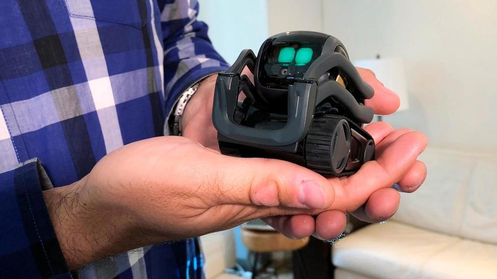 Dreams of ubiquitous social robots still aren't coming true