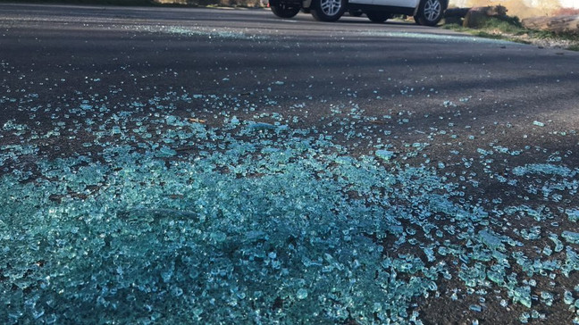A trouble spot is emerging in North Seattle for car break-ins. (KOMO)
