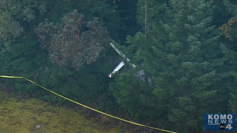 2 Dead In Small Plane Crash On Whidbey Island Komo