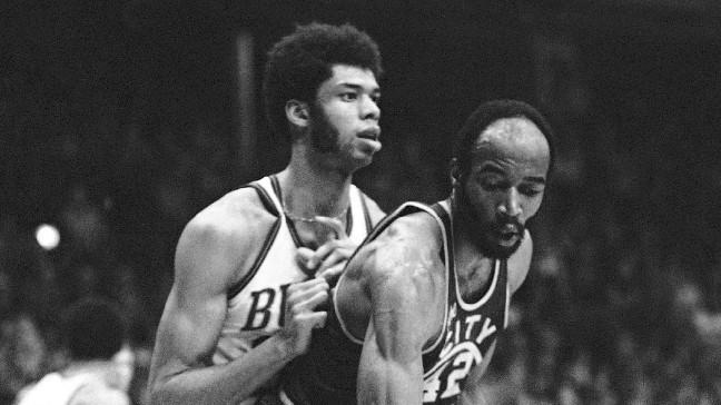 17da5c05e49f NBA great Nate Thurmond