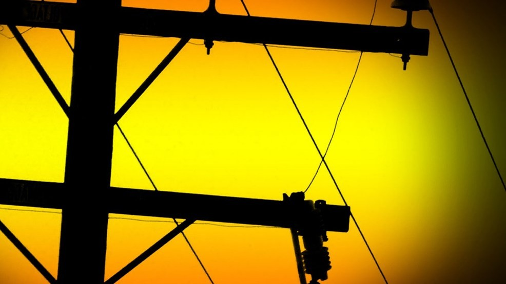 Power outages close some schools in Puget Sound region | KOMO
