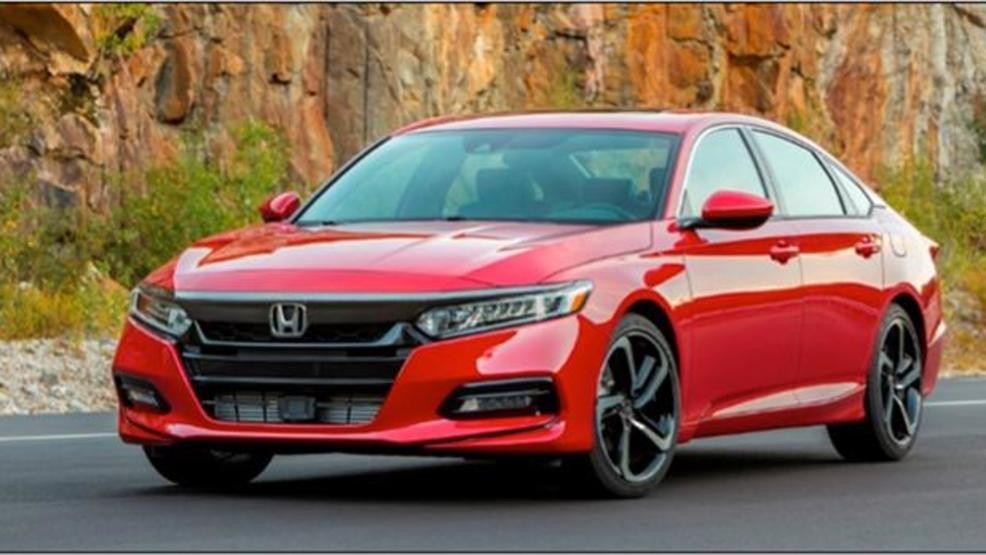 Sponsored All About The New 2018 Honda Accord Lx