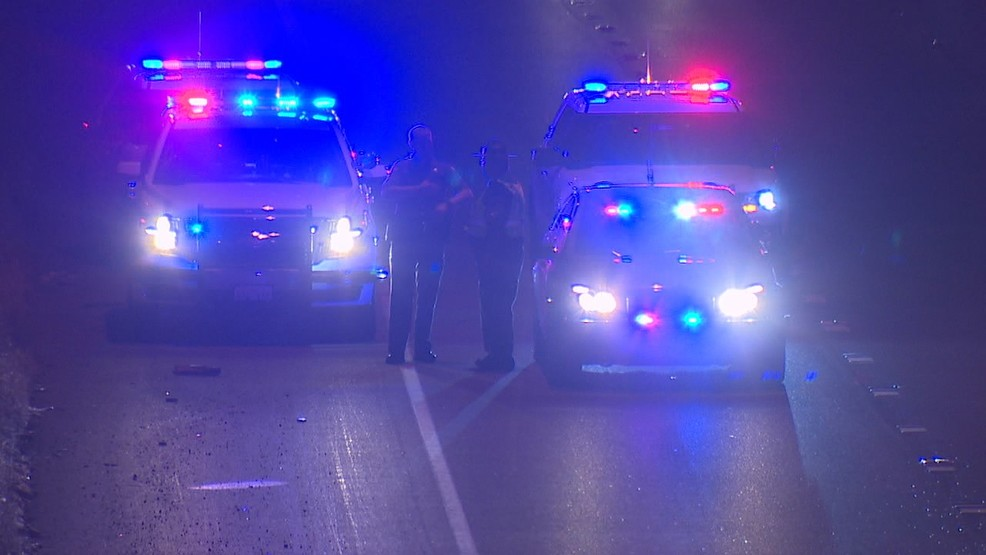 Pedestrian struck by car, killed on Hwy  16 in Tacoma | KOMO