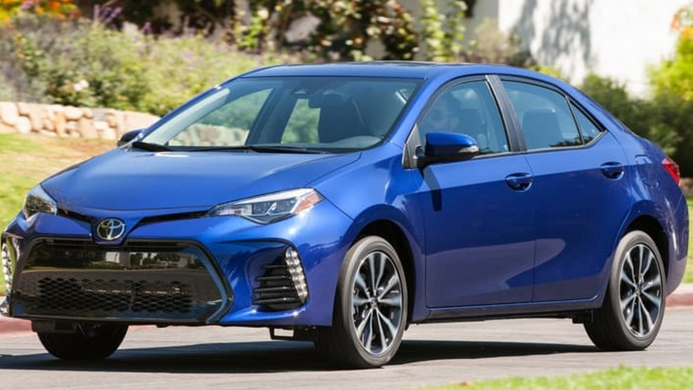 Consumer Reports Suggests Good Cars For Teen Drivers Komo