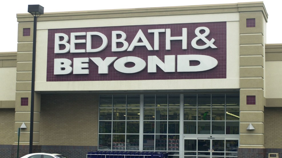 Teen Runaway Found Camping Inside Bed Bath Beyond Komo