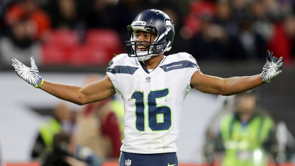 sneakers for cheap cc67e 61006 Seahawks' Tyler Lockett nominated for NFL sportsmanship ...