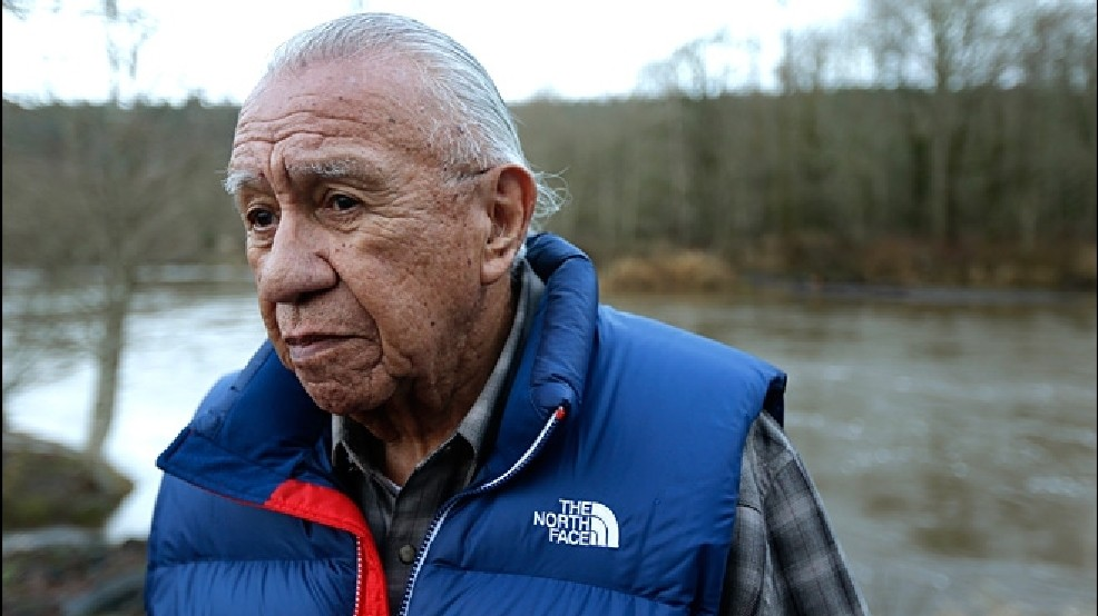 Bill would clear convictions from '60s Native American fish-ins | KOMO