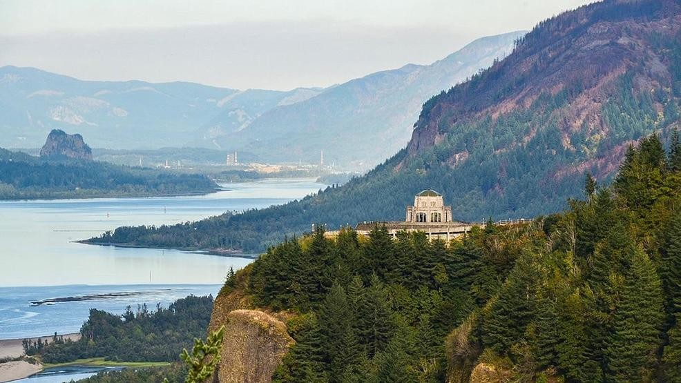 Image result for columbia river in canada