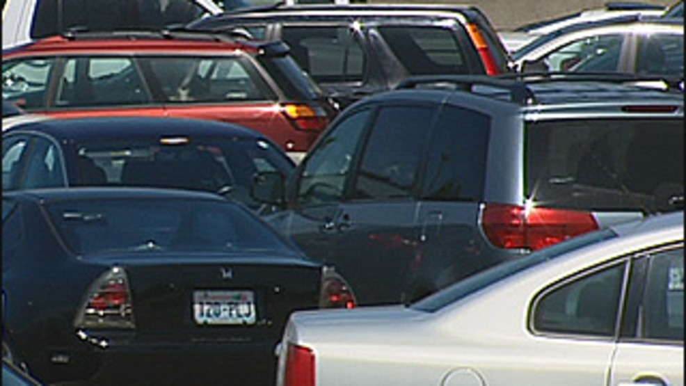 It's illegal to leave unattended kids in your car | KOMO