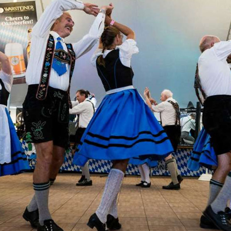 Leavenworth Officially Cancels Oktoberfest Village Of Lights Komo