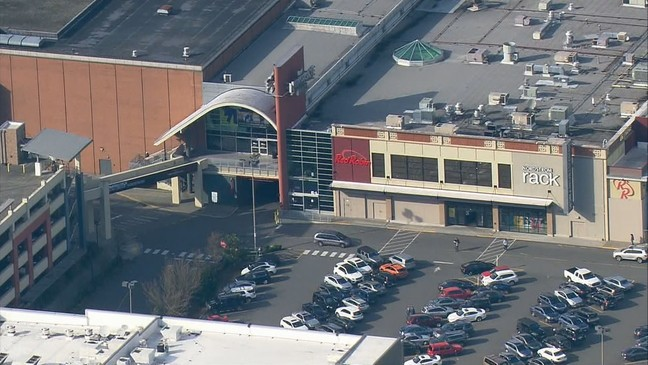 Big changes could be coming to Seattle's Northgate Mall | KOMO